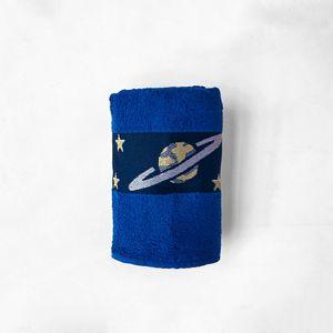 Toalla Infantil Prinz Cohetes