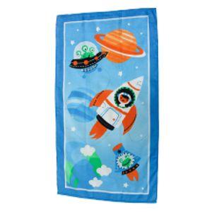 Toalla Playa Astronauta