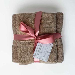 Juego de toallas Advance Acacia