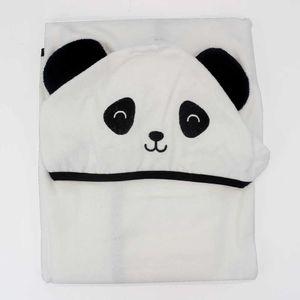 Capucha Kids Panda