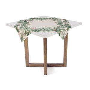 Carpeta de mesa 100% algodón Carmenia