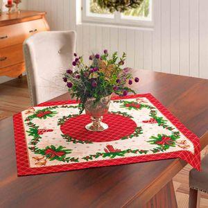 Carpeta Decorativa de Navidad Elementos