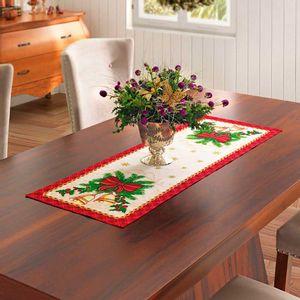 Camino Decorativo de Navidad Elementos